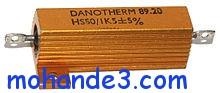Danotherm_HS50_power_resistor