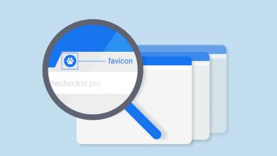 تصویر از آموزش ساخت favicon متحرک