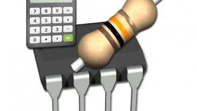 تصویر از نرم افزار Electrodroid